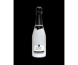 Champagne Senez - Carte blanche
