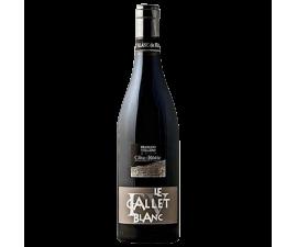 VIN ROUGE - Cote Rôtie - Le Gallet Blanc - Domaine Villard