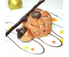 Desserts excentriques